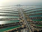 Nakheel рассчитывает увеличить пристань в Palm Jumeirah