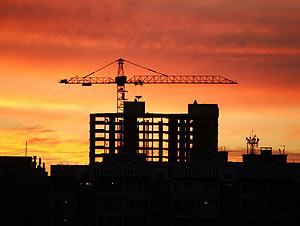 Строй раздел Испании возродится к концу 2011 года