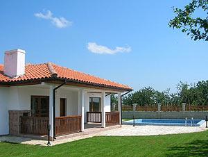 601 обновленный дом в Болгарии