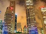 Что делается с расценками на элитную недвижимость в Сингапуре?
