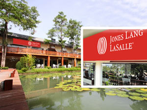 Jones Lang LaSalle открывает отдел в Паттайе