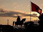 Албания снова вводит безвизовый порядок для жителей РФ на летний момент