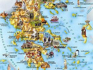 Расценки на недвижимость в Греции продолжают перемещение наверх