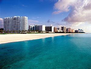 Реализации кондоминиумов в Майами повысились  на 50 %