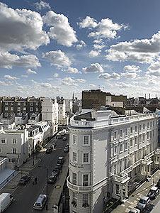 Зарубежные клиенты вызывают рост стоимости престижного жилища в Лондоне