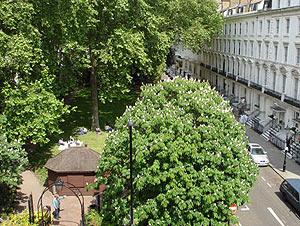 Расценки на жилище в Лондоне продолжают увеличиваться