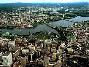 Жилищный рынок Канады сохраняет мощные позиции