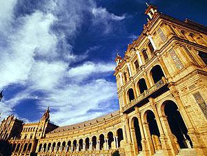 Недвижимость испания барселона