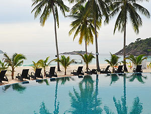 Свежие уникальные курортные места в Малайзии