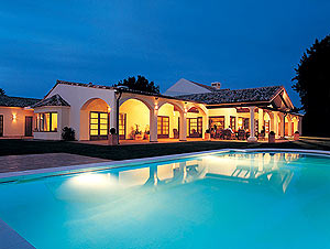 25% недвижимости Испании реализовано англичанам