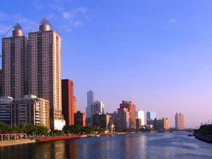 Клиенты из континентального КНР покупают недвижимость на Тайване