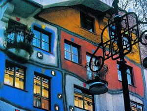 Существенный рост расценок и арендной платы в Вене