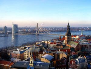 За прошедший год латвийский жилищный рынок активировался