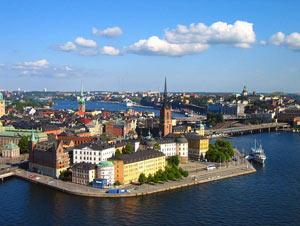 Реализации в скандинавских государствах развиваются