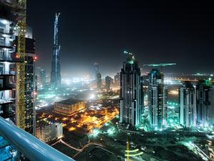 Спрос на дешевое жилище улучшает рынок Дубая