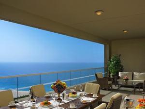 Сооружение гостиницы Habtoor Island Resort and Spa в Дубае