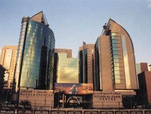 Стоимость аренды на недвижимость в Абу-Даби - понижение в III квартале