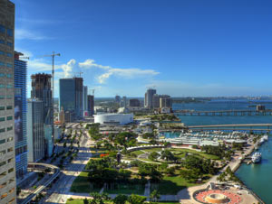 Расценки в Майами стабилизируются