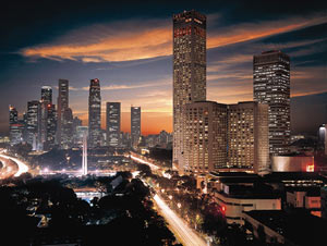 В Сингапуре возведут 100000 квартирных штук для ублажения спроса