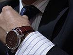Часы - одна из важнейших и самых дорогих аксессуаров мужа.