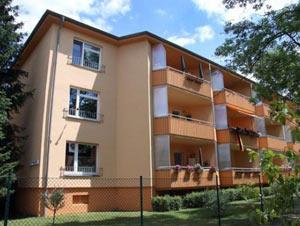 Недвижимость в Германии будет дорожать на 3 процента в год<br />