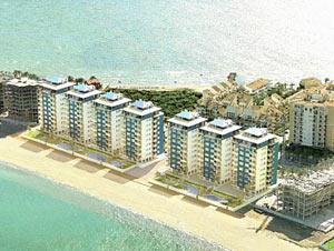 Стоимость недвижимости в Испании в первом квартале 2012 года снизилась на 2,5%