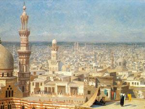 Число сделок с недвижимостью в регионе Ближнего Востока выросло на 20% в 2011