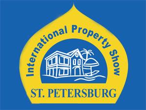 Выставка зарубежной недвижимости St. Petersburg International Property Show