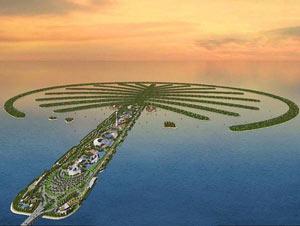 Недвижимость - основной субъект вложений для трейдеров ОАЭ