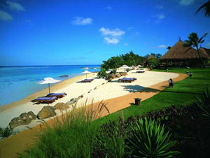 Маврикий - жемчужина Тихого океана