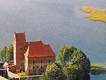 Более 200 гостиниц и ресторанов выполнят условную акцию протеста в Литве