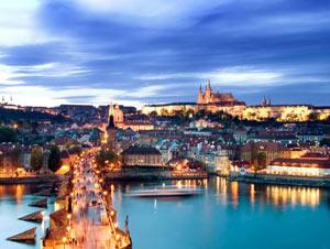 Расценки на недвижимость в Чехии повысились в первый раз за очень многие годы