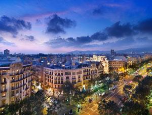 Барселона проводит за собой обновление жилищного рынка Испании