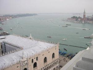 Большой энтузиазм жителей России к острову в Венецианском заливе
