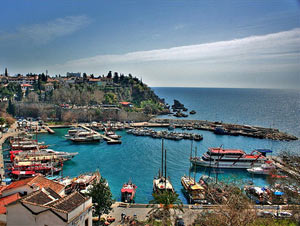 Middle East Investors Rush on Turkish Real Estate
