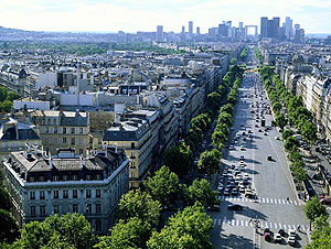 Brits Extend Foray into French Real Estate