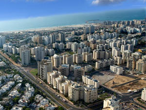 Affordable Home Locator Launched in Israel
