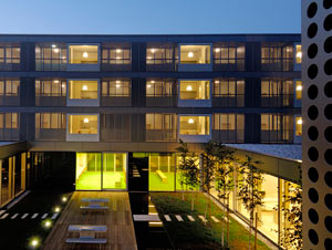 Investment in Student Residences on the Rise in Europe
