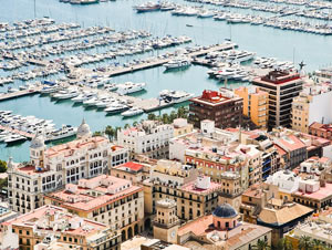 Spain is top target for commercial real estate investors in Europe, new poll shows