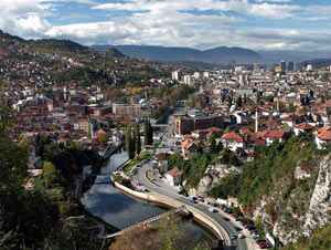 Sarajevo Rises in Popularity with Middle East Property Buyers