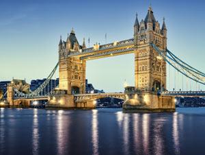 London Still Tops Popularity Polls for European Property Investors