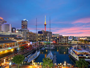 New Zealand property prices hit new record