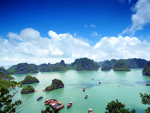 Vietnam's Property Market Poised for Growth in 2016