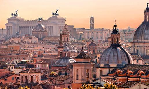 Недвижимость в италии внж
